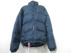 asicsOnitsukaTiger(アシックス・オニツカタイガー)のダウンジャケット