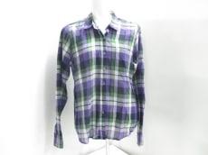 steven・alan(スティーブン・アラン)のシャツブラウス