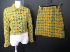 MademoiselleDior(マドモアゼルディオール)のスカートスーツ