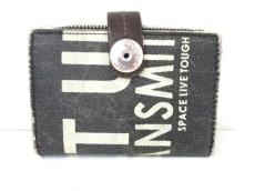 TOUGH JEANSMITH(タフジーンスミス)の2つ折り財布