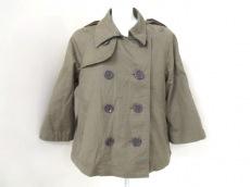 HYSTERIC GLAMOUR(ヒステリックグラマー)のジャケット