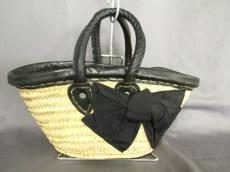 dahl'ia(ダリア)のハンドバッグ