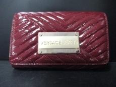 VersaceJeans(ヴェルサーチジーンズ)の長財布
