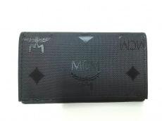 MCM(エムシーエム)のキーケース