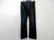 ISAMUKATAYAMABACKLASH(イサムカタヤマ バックラッシュ)のジーンズ