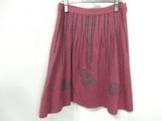 +RICO HIROKOBIS(リコヒロコビス)のスカート