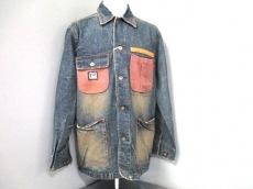 reversal バッグ(リバーサル)のジャケット