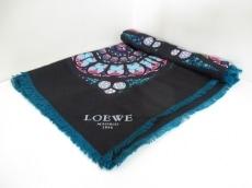 LOEWE(ロエベ)のマフラー