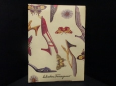 SalvatoreFerragamo(サルバトーレフェラガモ)/手帳