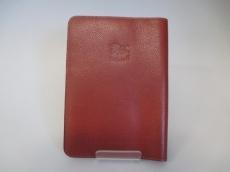 IL BISONTE(イルビゾンテ)の手帳