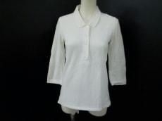 whim gazette(ウィムガゼット)のポロシャツ