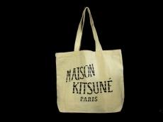 Kitsune(キツネ)のトートバッグ