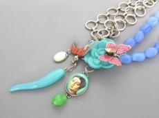 PHILIPPE FERRANDIS(フィリップフェランディス)のネックレス
