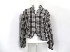 iocommeio(イオコムイオ センソユニコ)のシャツブラウス