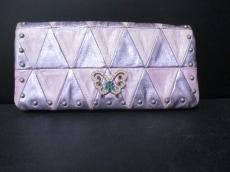 ANNASUI(アナスイ)の長財布
