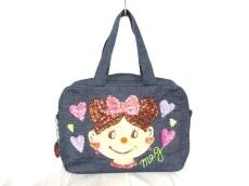 CurlyCollection(カーリーコレクション)のハンドバッグ