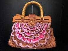honey salon by foppish(ハニーサロンバイフォピッシュ)のハンドバッグ