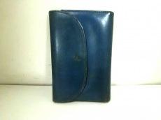 WhitehouseCox(ホワイトハウスコックス)の3つ折り財布
