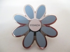 COACH(コーチ)/ブローチ