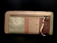 perche(ペルケ)の長財布