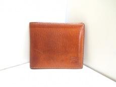 IL BISONTE(イルビゾンテ)の2つ折り財布