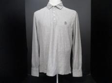 BRUNELLOCUCINELLI(ブルネロクチネリ)のポロシャツ