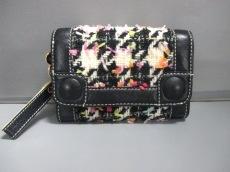 Pinky Girls(ピンキーガールズ)の2つ折り財布