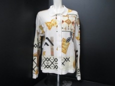 LEONARD(レオナール)のシャツブラウス