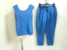 KID BLUE(キッドブルー)のレディースパンツセットアップ
