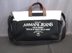 ARMANIJEANS(アルマーニジーンズ)のショルダーバッグ