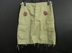 JETJohnEshaya(ジェット)のスカート