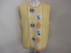 Munsingwear(マンシングウェア)のベスト