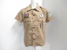 H.HYSTERIC GLAMOUR(エイチ/ヒステリックグラマー)のシャツ