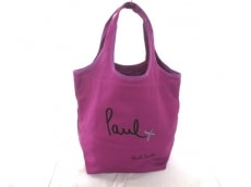 Paul+(ポールスミスプラス)のトートバッグ