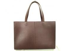 土屋鞄製造所(ツチヤカバンセイゾウショ)のトートバッグ