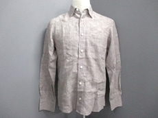 ErmenegildoZegna(ゼニア)のシャツ