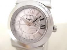 SalvatoreFerragamo(サルバトーレフェラガモ)/腕時計