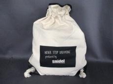 snidel(スナイデル)/リュックサック