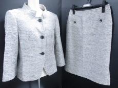Max Mara(マックスマーラ)のスカートスーツ