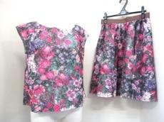 Bon mercerie(ボンメルスリー)のスカートセットアップ