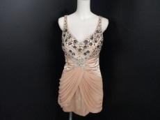 ISA FERRIS(イサフェリス)のドレス