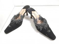 MANOLOBLAHNIK(マノロブラニク)のサンダル
