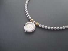 SEIKO(セイコー)のネックレス