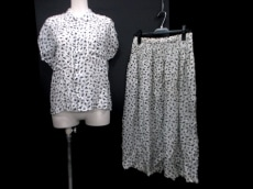COMMEdesGARCONS(コムデギャルソン)のスカートセットアップ