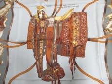 HUNTINGWORLD(ハンティングワールド)のスカーフ