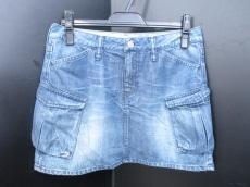 MOMOTARO JEANS(モモタロウジーンズ)のスカート