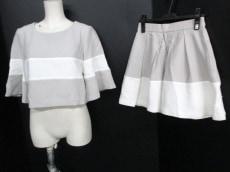 enrecre(アンレクレ)のスカートセットアップ