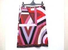 EMILIO PUCCI(エミリオプッチ)のスカート