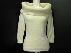 BurberryBlueLabel(バーバリーブルーレーベル)のセーター
