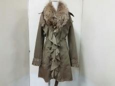 Snarl extra(スナールエクストラ)のコート